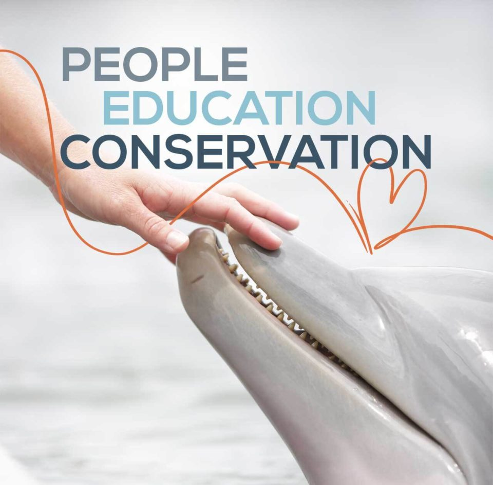 People Education Conservation